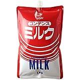 筑波乳業 コンデンスミルク1kg