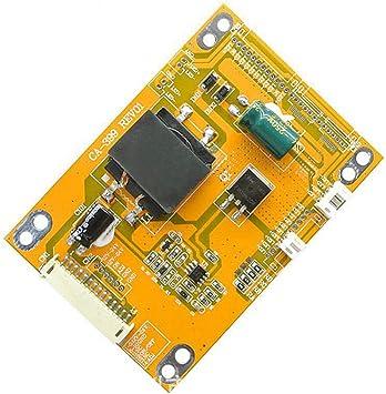 ILS – CA-399 26 pulgadas – 50 pulgadas LED tarjeta corriente constante TV LED Retroiluminación TV LCD Tarjeta controlador: Amazon.es: Electrónica