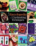 img - for Encyclopedia of Cardmaking Techniques book / textbook / text book