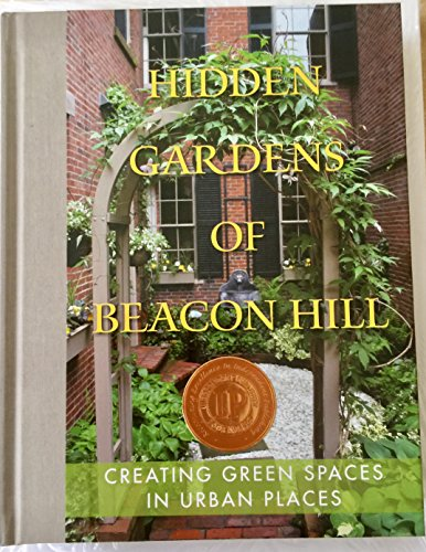 Cheap  HIDDEN GARDENS OF BEACON HILL