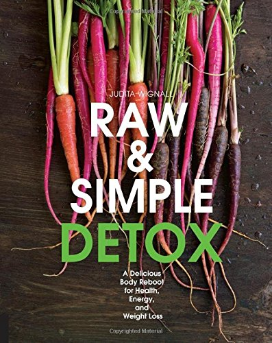 Raw Simple Detox Delicious Reboot product image