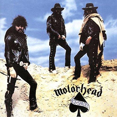Motörhead: Ace Of Spades (Audio CD)
