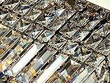 Dst Modern Crystal Chandelier Lighting, Luxury