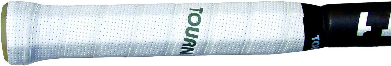Tourna Pro Tour Thin Replacement Tennis Grip 1.5mm White