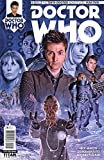 Doctor Who 10Th Year Two #14 Cover B