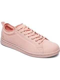 DC Women's Evan Hi V Se J Shoe Row Sneakers: Buy Online at