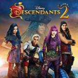 #8: Descendants 2 [Original TV Movie Soundtrack]