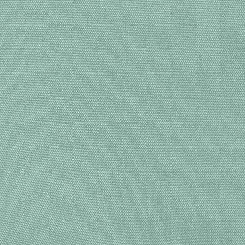 Ultimate Textile (10 Pack) Cotton-feel 60-Inch Round Tablecloth - for Wedding and Banquet, Hotel or Home Fine Dining use, Army Green by Ultimate Textile (Image #2)