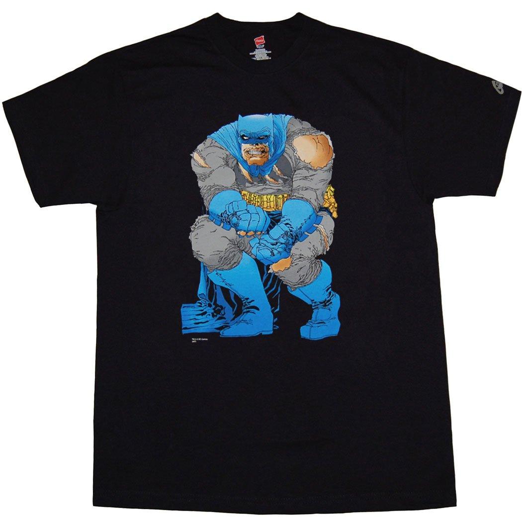 Dark Knight Returns 4368 Shirts