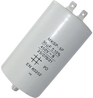 condensateur cbb60 450vac