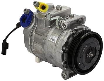 Denso DCP05052 - Compresor De Aire Acondicionado: DENSO: Amazon.es: Coche y moto