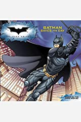 Dark Knight: Batman Saves the Day, The Paperback