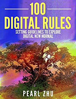 Amazon Com 100 Digital Rules Setting Guidelines To Explore