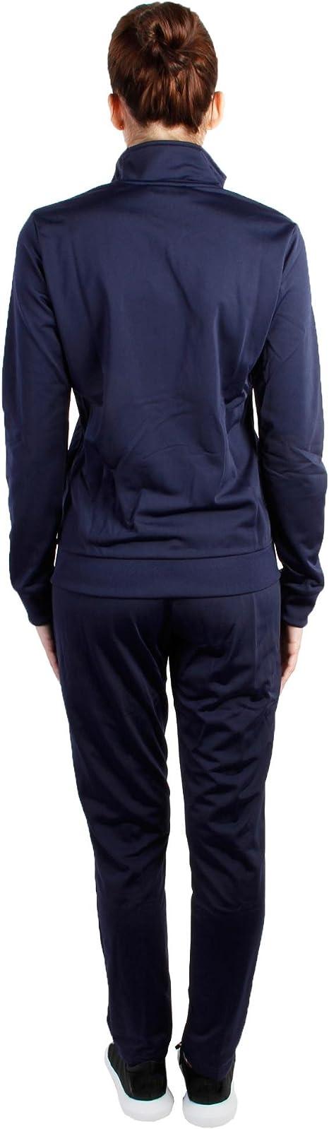 Puma Classic Tricot Suit Op W Chándal, Mujer, Azul , XXL: Amazon ...