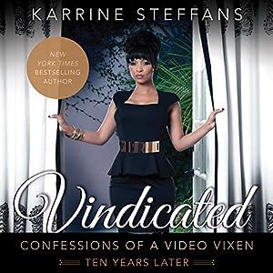 Vindicated Audiobook