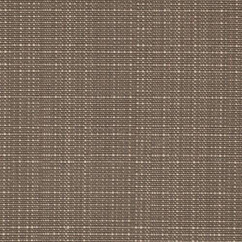 (Sunbrella Outdoor Canvas Linen Fabric, Taupe)