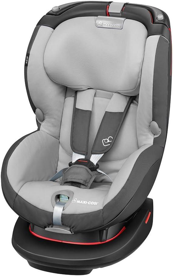مقعد سيارة للأطفال روبي إكس بي حديثي الولادة من ماكسي كوزي – لون رمادي
