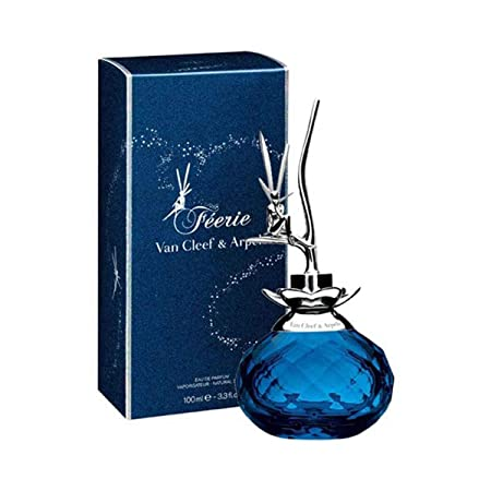 Van Cleef Arpels Feerie By Van Cleef Arpels For Women Eau De Parfum Spray, 3.3-Ounce 100 Ml