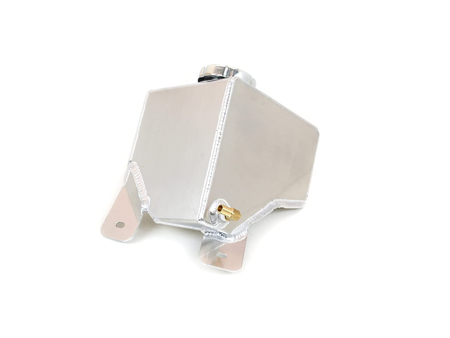 Canton Racing 80-223 Aluminum Expansion Tank for 1982-1992 GM F Body
