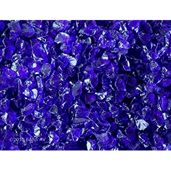 fire pit glass stones home depot canada this item rocks cobalt lbs lowes