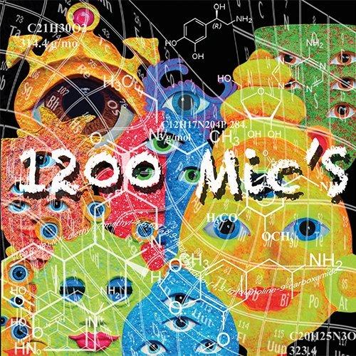 1200 micrograms - 1200 Mic