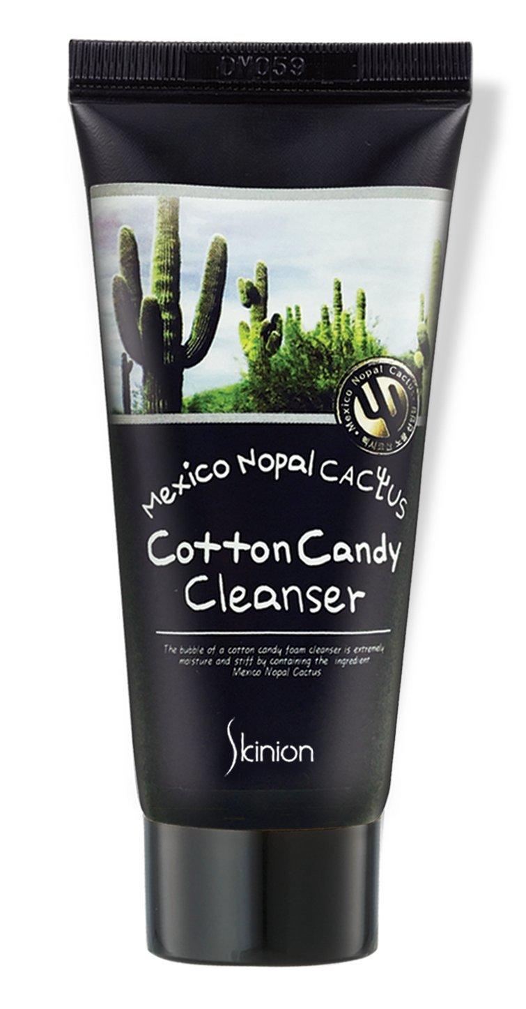Amazon Com Skinion Mexico Nopal Cactus Soothing Gel