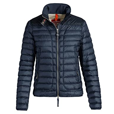 Parajumpers Women's Sunny Day Tripper Puffer Jacket Majolica Blue - -