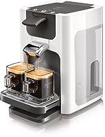 Senseo HD7863/10 Quadrante Kaffeepadmaschine