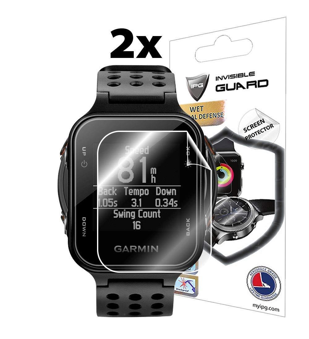 Film Protector Para Garmin Approach S20 Golf Watch X2 Ipg