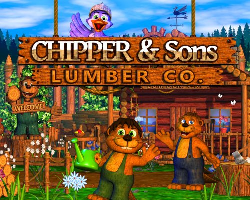 Image result for chipper & sons lumber co