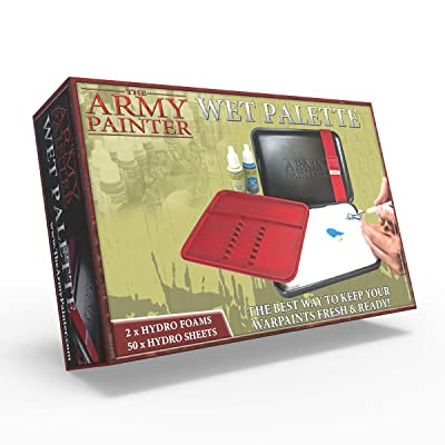 The Army Painter Wet Palette: Toys & Games