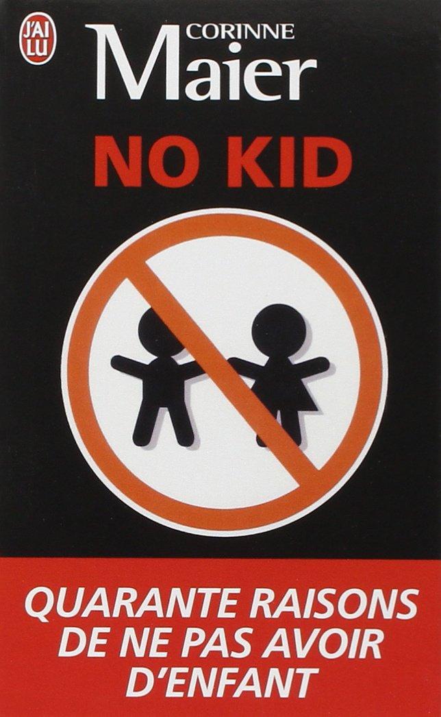 No Kid, französische Ausgabe