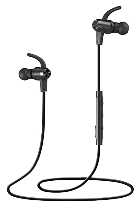 Bluetooth Headphones, VAVA MOOV 28 Wireless Sports Earphones in Ear Earbuds