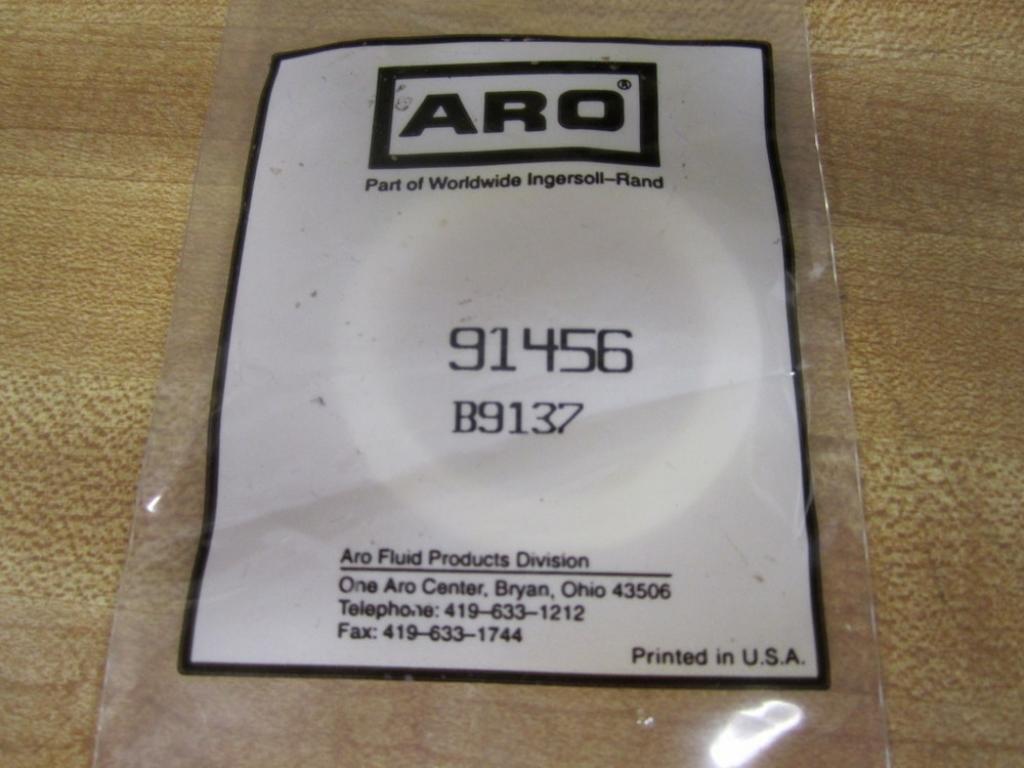 ARO 91456 Washer B9137
