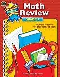 Math Review, Grade 2, Mary Rosenberg, 0743937422
