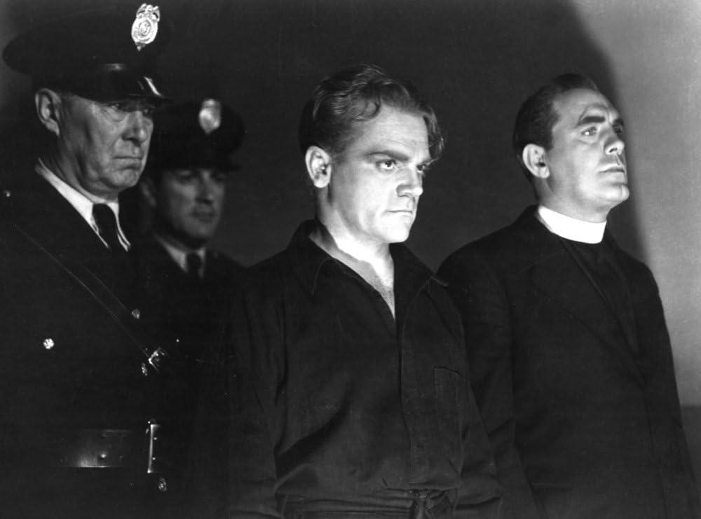 "14 x 11/"" Photo Print James Cagney"