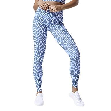 Eaktool Pantalones de Yoga para Mujer, Pantalones de Yoga ...
