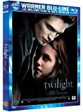 Twilight - chapitre 1 : Fascination [Blu-ray]