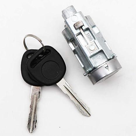 For Chevrolet Impala Oldsmobile Alero Pontiac Grand Am Ignition Lock Cylinder