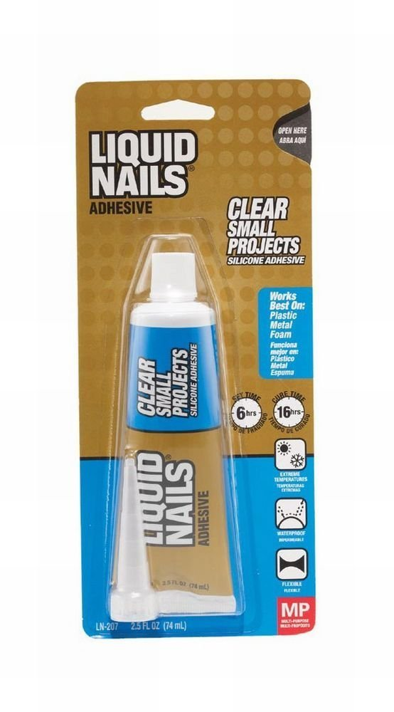 Liquid Nails LN207 2.5 Oz Liquid Nails®