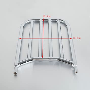 Motorcycle Backrest Sissy Bars Luggage Rack Fits For Indian Chief Classic Vintage 2014 2015 2016 2017 2018