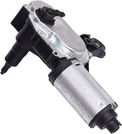 Bapmic 8E9955711A Hinten Wischermotor Scheibenwischermotor f/ür A3 8P Q5 8R Q7 4L