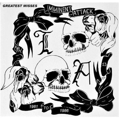 Greatest Misses, 1981 to 1986