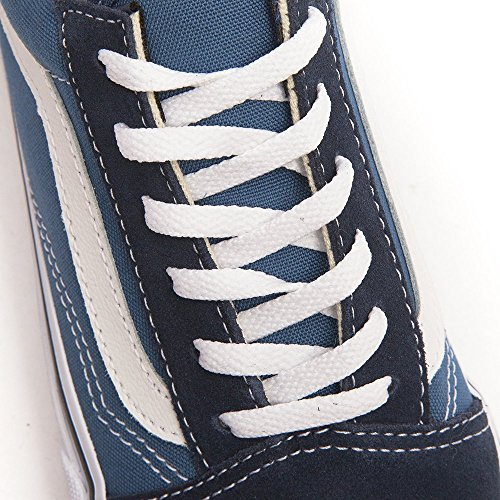 VANS Old Skool Classic Sneaker skate canvas Kids W9TNVY Navy