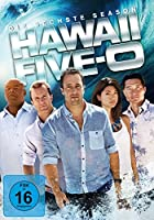 Hawaii Five-0 - 6. Season