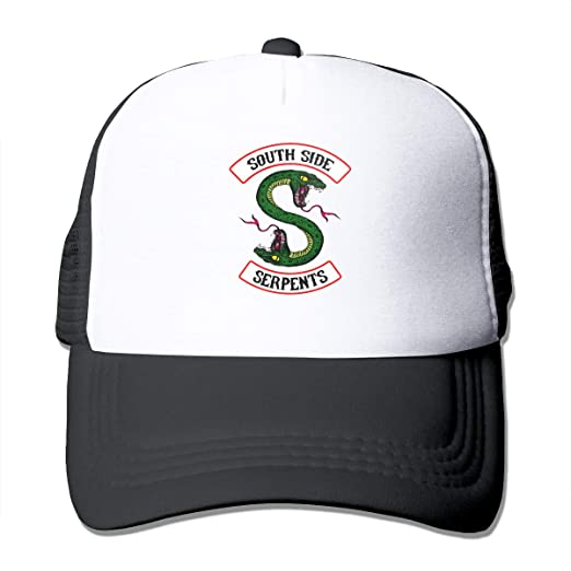 bfe1b10f XianNonG Unisex Baseball Cap Washed Dyed Cotton Southside-Serpents Dad Hat  Adjustable for Men Womens Youth Boys at Amazon Men's Clothing store: