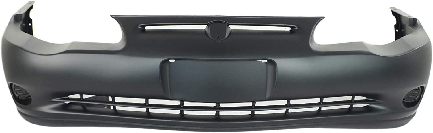 NEW FENDER FRONT LEFT FITS 2000-2005 CHEVROLET MONTE CARLO 89025177