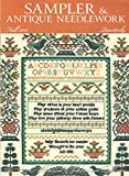 img - for Sampler & Antique Needlework Quarterly: Fall (September) 2011, Volume 17, Number 3 (#64) book / textbook / text book
