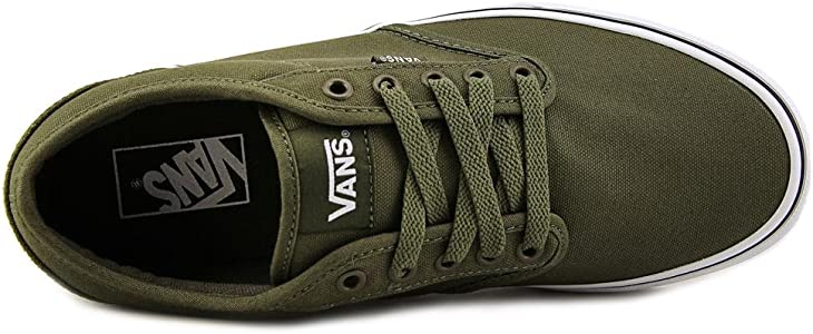Vans Atwood Canvas Ivy Green