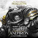 Stone and Iron: The Horus Heresy | Robbie MacNiven